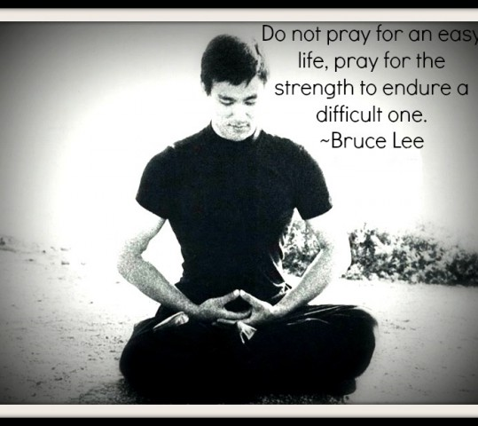 jeet kune do +yoga