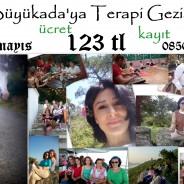 5-6 MAYIS TERAPİ GEZİSİ