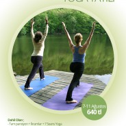 Fethiye Pastoral Vadi'de Yoga Tatili
